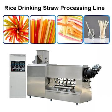 Recycled Biodegradable Paper Drinking Straw Making Machine