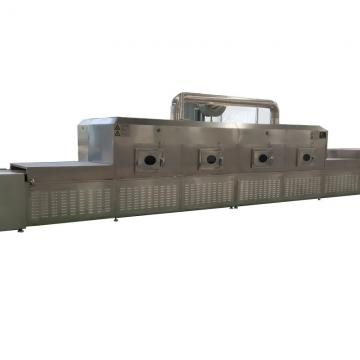Ce Approved and Hot Selling Microwave Alumina Micro Drying Machine for Sale with Ce