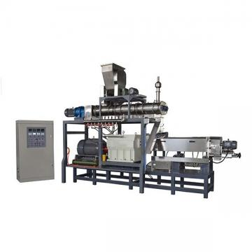 Doritos Chips Making Machine/Tortilla Chips Making Machine