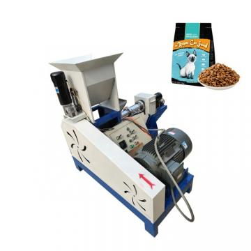 Dog Chews Food Making Machine