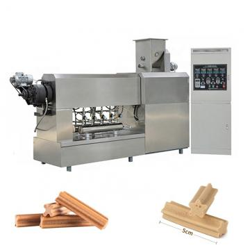 Pet Chews Machine/Dog Chewing Gum Chews Making Machine/Dog Food Extruder Machine