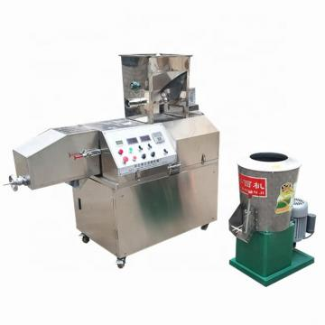 Dog Dental Care Sticks Making Machine