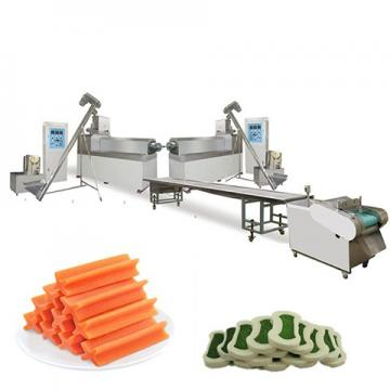 Dayi Pet Dog Chew Treats Twist Stick Food Extrusion Machine