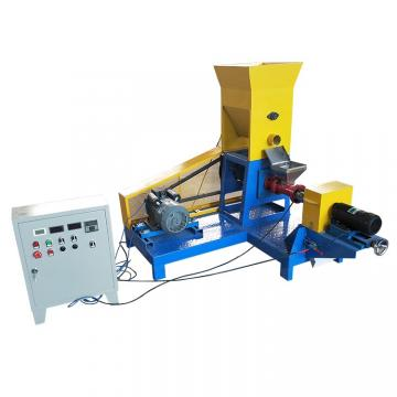Bread Crumb Machine Breadcrumb Processing Line Extruder