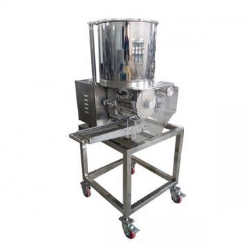 Industrial Commercial Burger Patty Press Maker Hamburger Machine