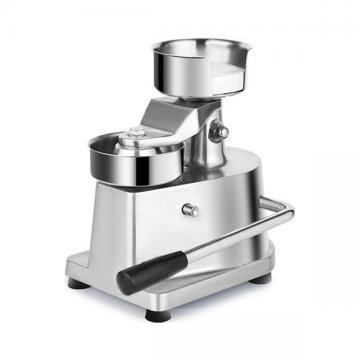 Mini Commercial Hamburger Maker Press Burger Machine for Sale