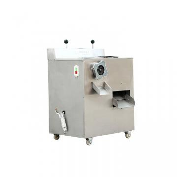 Electric Meat Mincer Sausage Filler Stainless Steel Grinder Hm-12