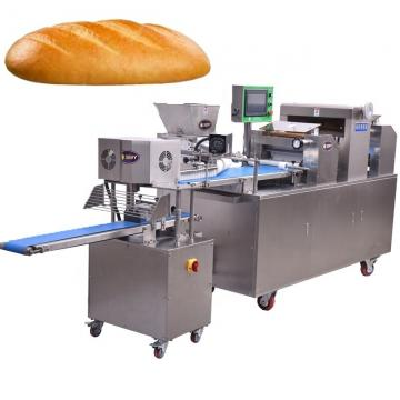 Mini Hamburger Patty Breading Machine Food Machine Manufacturer