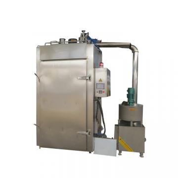 Industrial Sausage Smoking House Zxl-1000