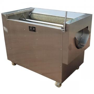 Industrial Sweet Potato Peeling Washing Machine by Blade