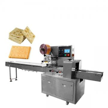 Automatic Biscuit, Detergent Powder Doypack Filling and Sealing Packing Machine