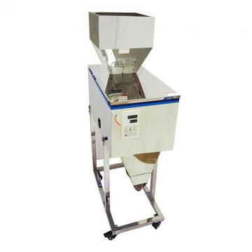 Semi Automatic Seeds Beans Rice Sugar Nut Weigh Dispensing Filling Packaging Machine