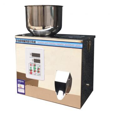 Breakfast Cereals Automatic Packing Machine with Combination Weigh Filler Jy-420A