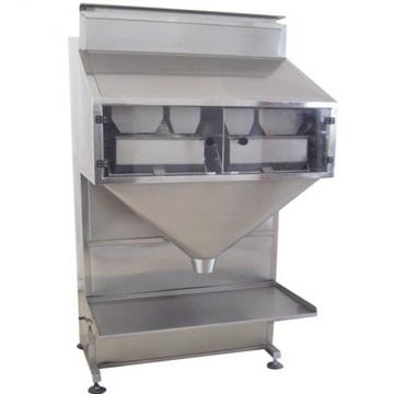Automatic Corn Wheat Flour Powder Packing Machine with Weighing and Sealing Weigh Auger Filler