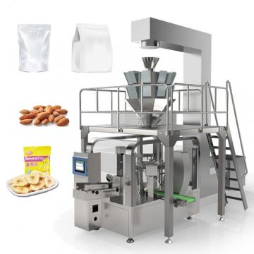 Automatic Cashew Nut Premade Pouch Packing Machine Price for Weighing Filling