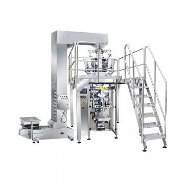 Powder or Granule Products Auto Weighing Filling Packing Machine