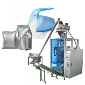 Good Price Multi-Function Pesticide Powder Filling Weighing Packing Sealing Machine