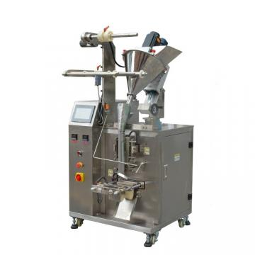 25 Kg Bag Powder Filling Weighing Sealing Packing Machine