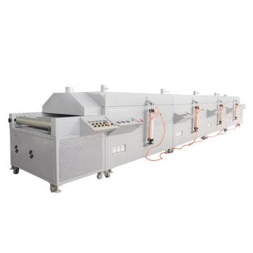 Conveyor System Chain Belt Pre-Heating Uniform Conveyor Oven for Sale