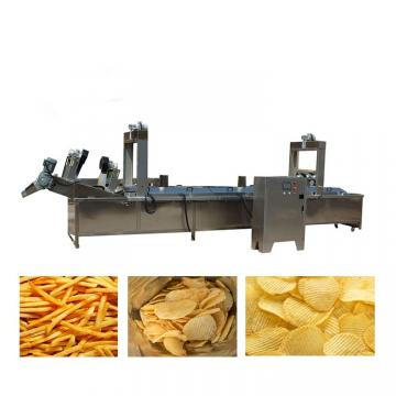 Automatic New Condition Potato Chips Making Machine