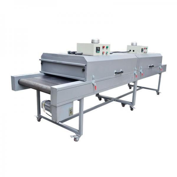 UV Drying Machine with Ce Certificate #2 image