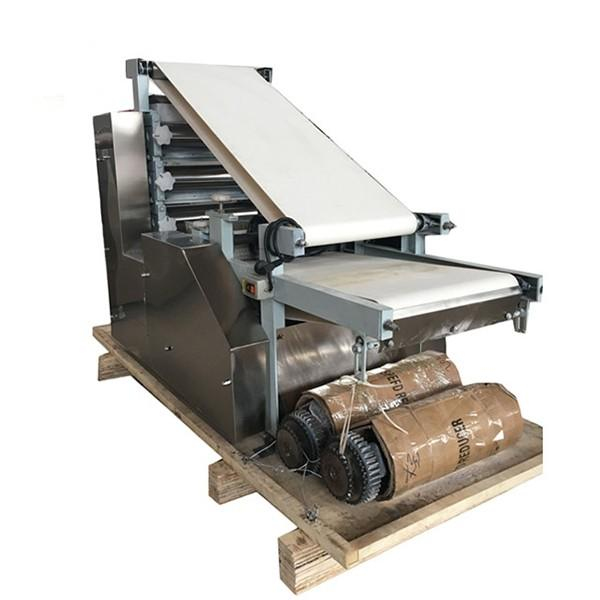 Commercial Stainless Steel Tortilla Press Machine / Chapati Machine #1 image
