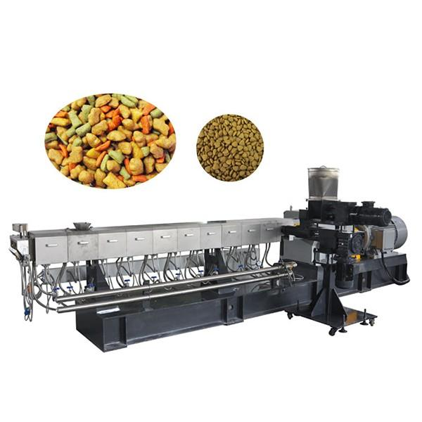 Fully Automatic Industrial Pet Treats Making Machine #1 image