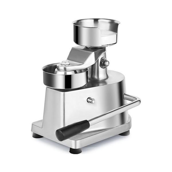 Mini Commercial Hamburger Maker Press Burger Machine for Sale #1 image