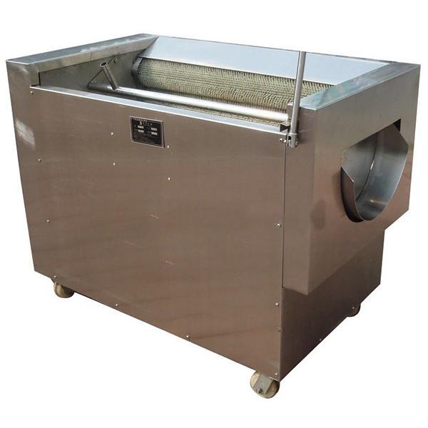 Industrial Sweet Potato Peeling Washing Machine by Blade #1 image