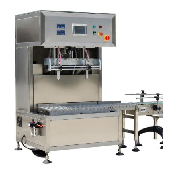 Doritos Nachos Corn Chips Weighing Bagging Machinery Jy-420A #1 image